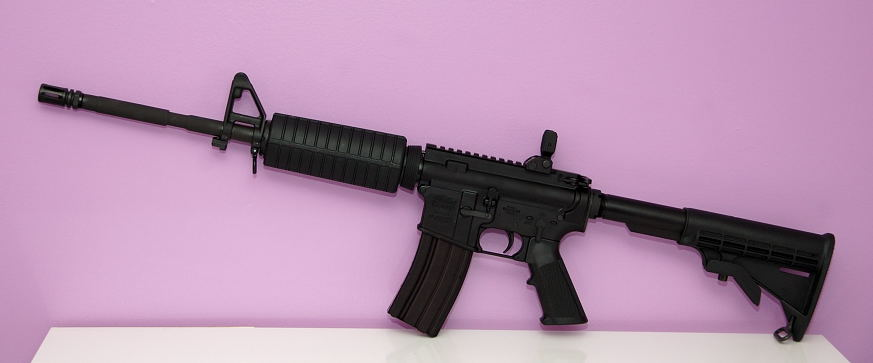 My new Windham Arms AR15 Sport Utility Rifle - AR-15 Discussion